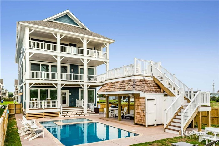Ocean Star - Nags Head Vacation Rental | OBX Connection
